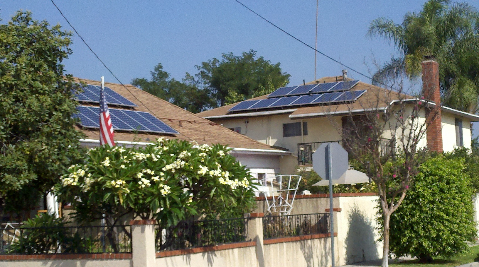 Go Solar in Montebello
